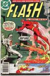 Flash #266 comic books for sale