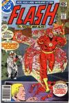 Flash #267 comic books - cover scans photos Flash #267 comic books - covers, picture gallery