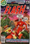 Flash #269 comic books - cover scans photos Flash #269 comic books - covers, picture gallery
