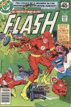 Flash #270 comic books - cover scans photos Flash #270 comic books - covers, picture gallery