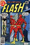 Flash #271 comic books - cover scans photos Flash #271 comic books - covers, picture gallery