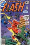 Flash #272 comic books - cover scans photos Flash #272 comic books - covers, picture gallery