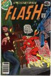 Flash #274 comic books - cover scans photos Flash #274 comic books - covers, picture gallery