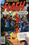 Flash #275 comic books - cover scans photos Flash #275 comic books - covers, picture gallery