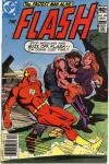 Flash #280 comic books - cover scans photos Flash #280 comic books - covers, picture gallery