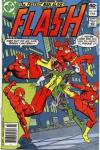 Flash #282 Comic Books - Covers, Scans, Photos  in Flash Comic Books - Covers, Scans, Gallery