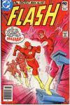 Flash #283 comic books - cover scans photos Flash #283 comic books - covers, picture gallery