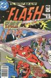 Flash #284 comic books - cover scans photos Flash #284 comic books - covers, picture gallery