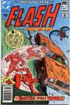 Flash #285 comic books - cover scans photos Flash #285 comic books - covers, picture gallery