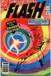 Flash #286 cheap bargain discounted comic books Flash #286 comic books