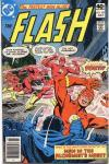 Flash #287 comic books - cover scans photos Flash #287 comic books - covers, picture gallery