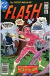 Flash #288 comic books - cover scans photos Flash #288 comic books - covers, picture gallery