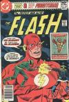 Flash #289 comic books - cover scans photos Flash #289 comic books - covers, picture gallery