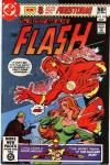 Flash #290 comic books - cover scans photos Flash #290 comic books - covers, picture gallery