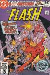 Flash #291 comic books - cover scans photos Flash #291 comic books - covers, picture gallery