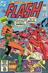 Flash #292 comic books - cover scans photos Flash #292 comic books - covers, picture gallery
