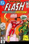 Flash #293 comic books - cover scans photos Flash #293 comic books - covers, picture gallery