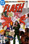 Flash #294 comic books - cover scans photos Flash #294 comic books - covers, picture gallery