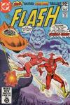 Flash #295 comic books - cover scans photos Flash #295 comic books - covers, picture gallery