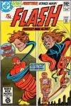 Flash #296 comic books - cover scans photos Flash #296 comic books - covers, picture gallery
