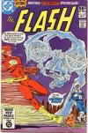 Flash #297 comic books - cover scans photos Flash #297 comic books - covers, picture gallery
