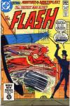 Flash #298 comic books - cover scans photos Flash #298 comic books - covers, picture gallery