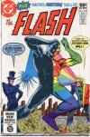 Flash #299 comic books - cover scans photos Flash #299 comic books - covers, picture gallery