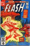 Flash #301 comic books - cover scans photos Flash #301 comic books - covers, picture gallery
