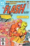 Flash #302 comic books - cover scans photos Flash #302 comic books - covers, picture gallery
