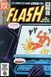 Flash #304 comic books - cover scans photos Flash #304 comic books - covers, picture gallery