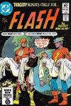 Flash #305 comic books - cover scans photos Flash #305 comic books - covers, picture gallery