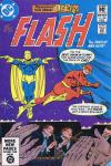 Flash #306 comic books - cover scans photos Flash #306 comic books - covers, picture gallery