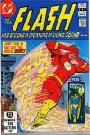 Flash #307 comic books - cover scans photos Flash #307 comic books - covers, picture gallery
