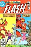 Flash #308 comic books - cover scans photos Flash #308 comic books - covers, picture gallery