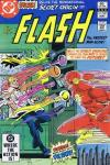 Flash #309 comic books - cover scans photos Flash #309 comic books - covers, picture gallery