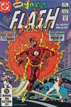 Flash #312 comic books - cover scans photos Flash #312 comic books - covers, picture gallery