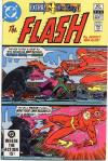 Flash #313 Comic Books - Covers, Scans, Photos  in Flash Comic Books - Covers, Scans, Gallery