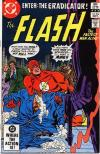 Flash #314 comic books - cover scans photos Flash #314 comic books - covers, picture gallery