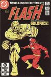 Flash #315 comic books - cover scans photos Flash #315 comic books - covers, picture gallery