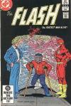 Flash #317 comic books - cover scans photos Flash #317 comic books - covers, picture gallery