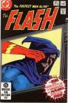 Flash #318 comic books - cover scans photos Flash #318 comic books - covers, picture gallery