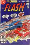 Flash #319 Comic Books - Covers, Scans, Photos  in Flash Comic Books - Covers, Scans, Gallery