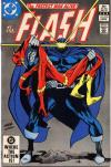 Flash #320 comic books - cover scans photos Flash #320 comic books - covers, picture gallery