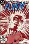 Flash #321 comic books - cover scans photos Flash #321 comic books - covers, picture gallery