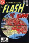 Flash #322 comic books - cover scans photos Flash #322 comic books - covers, picture gallery
