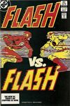Flash #323 comic books - cover scans photos Flash #323 comic books - covers, picture gallery