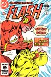 Flash #324 Comic Books - Covers, Scans, Photos  in Flash Comic Books - Covers, Scans, Gallery