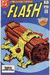 Flash #325 Comic Books - Covers, Scans, Photos  in Flash Comic Books - Covers, Scans, Gallery
