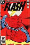 Flash #326 comic books - cover scans photos Flash #326 comic books - covers, picture gallery