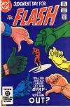 Flash #327 Comic Books - Covers, Scans, Photos  in Flash Comic Books - Covers, Scans, Gallery